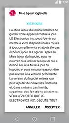 LG H840 G5 SE - Réseau - Installation de mises à jour - Étape 8