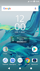 Sony Xperia XZ - Android Oreo - Bluetooth - connexion Bluetooth - Étape 3