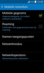 Samsung G355 Galaxy Core 2 - Internet - aan- of uitzetten - Stap 6
