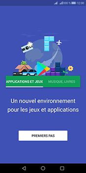 Huawei Mate 10 Pro - Applications - Télécharger des applications - Étape 18