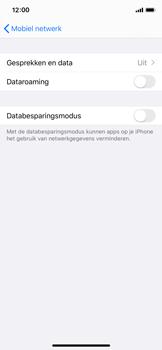 Apple iphone-x-met-ios-13-model-a1901 - Bellen - 4G Bellen activeren - Stap 5