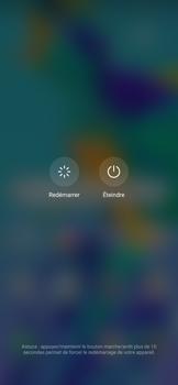 Huawei P30 - Internet - configuration manuelle - Étape 19