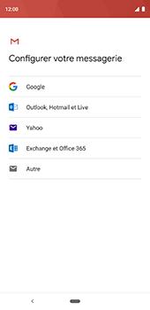 Google Pixel 3XL - E-mail - Configuration manuelle - Étape 7