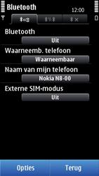 Nokia N8-00 - Bluetooth - koppelen met ander apparaat - Stap 8