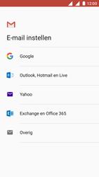 Nokia 3 (Dual SIM) - E-mail - Handmatig Instellen - Stap 7