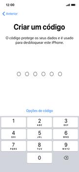 Apple iPhone XS - Primeiros passos - Como ligar o telemóvel pela primeira vez -  11