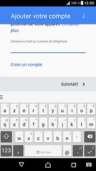 Sony Xperia XA1 Ultra - E-mails - Ajouter ou modifier votre compte Gmail - Étape 9