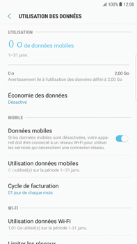 Samsung Samsung G928 Galaxy S6 Edge + (Android N) - Internet - Configuration manuelle - Étape 6