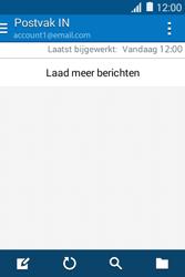 Samsung G130HN Galaxy Young 2 - E-mail - Account instellen (IMAP zonder SMTP-verificatie) - Stap 4