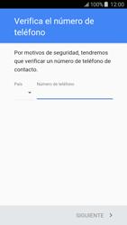 Samsung Galaxy J5 - Aplicaciones - Tienda de aplicaciones - Paso 7