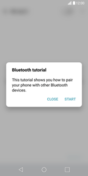 LG H870 G6 - WiFi and Bluetooth - Setup Bluetooth Pairing - Step 4
