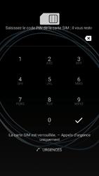 Sony Xperia XA1 - Device maintenance - Effectuer une réinitialisation logicielle - Étape 4