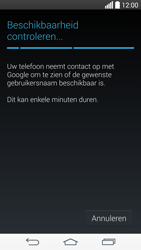 LG G3 4G (LG-D855) - Applicaties - Account aanmaken - Stap 9