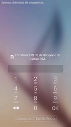 Samsung Galaxy S6 Android M - Internet no telemóvel - Configurar ligação à internet -  31