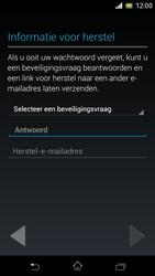 Sony C5503 Xperia ZR - Applicaties - Applicaties downloaden - Stap 11