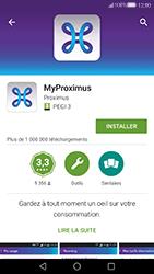 Huawei P8 Lite 2017 - Applications - MyProximus - Étape 6