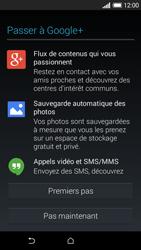 HTC Desire 610 - Premiers pas - Créer un compte - Étape 25