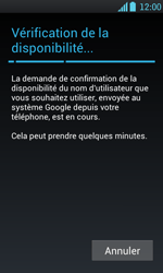 LG P700 Optimus L7 - Applications - Télécharger des applications - Étape 7