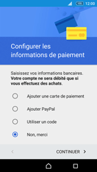 Sony Xperia M5 - Applications - Télécharger des applications - Étape 19