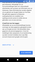 Sony xperia-xa1-g3121-android-oreo - Applicaties - Account aanmaken - Stap 14