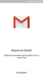 Samsung Galaxy A5 (2016) - E-mail - Configurar Gmail - Paso 5