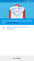 Samsung A500FU Galaxy A5 - E-mail - Configurar Gmail - Paso 6