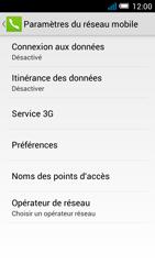 Alcatel Pop C7 - Internet - Activer ou désactiver - Étape 8