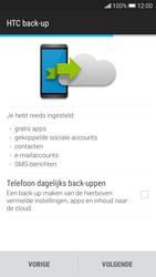 HTC Desire 626 - Toestel - Toestel activeren - Stap 28