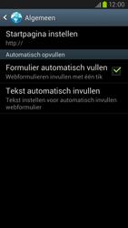 Samsung I9305 Galaxy S III LTE - Internet - Handmatig instellen - Stap 23