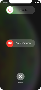 Apple iPhone XS - iOS 13 - Internet - configuration manuelle - Étape 11