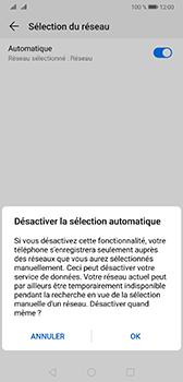 Huawei Mate 20 - Réseau - utilisation à l'étranger - Étape 10