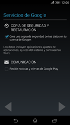 Sony Xperia E4g - Aplicaciones - Tienda de aplicaciones - Paso 12