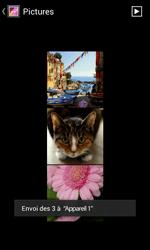 Bouygues Telecom Bs 401 - Photos, vidéos, musique - Envoyer une photo via Bluetooth - Étape 14