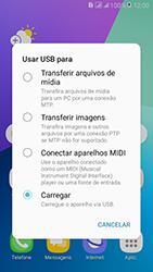 Samsung Galaxy J2 Prime - Conexão com pc - Transferir dados do telefone para o computador (Windows) - Etapa 5