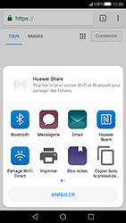 Huawei P10 - Internet - navigation sur Internet - Étape 20