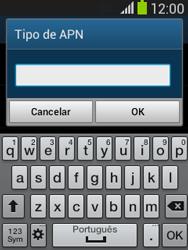 Samsung S5310B Galaxy Pocket Neo - Internet (APN) - Como configurar a internet do seu aparelho (APN Nextel) - Etapa 14
