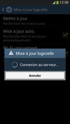 Samsung I9195 Galaxy S IV Mini LTE - Réseau - Installation de mises à jour - Étape 9