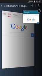 Samsung A500FU Galaxy A5 - Internet - navigation sur Internet - Étape 11