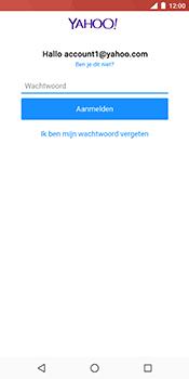 Nokia 7 Plus - E-mail - e-mail instellen (yahoo) - Stap 9