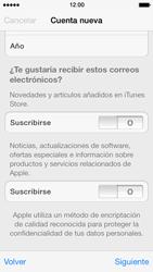 Apple iPhone 5s - Aplicaciones - Tienda de aplicaciones - Paso 17