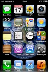Apple iPhone 4 S - Netwerk - gebruik in het buitenland - Stap 9
