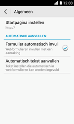 Huawei Ascend Y330 - Internet - buitenland - Stap 27