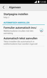 Huawei Ascend Y330 - Internet - handmatig instellen - Stap 27