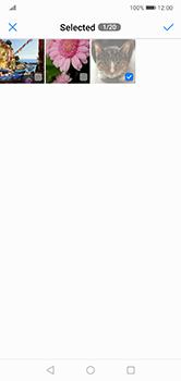 Huawei P20 Lite - E-mail - Sending emails - Step 14