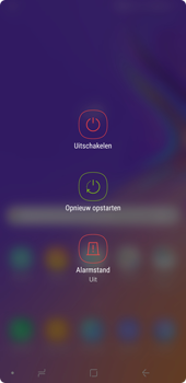 Samsung Galaxy A7 (2018) - MMS - handmatig instellen - Stap 20