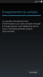 Samsung Galaxy Alpha - Premiers pas - Créer un compte - Étape 24