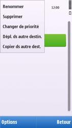 Nokia C5-03 - MMS - configuration manuelle - Étape 12