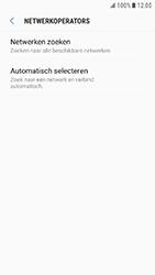 Samsung Xcover 4 - Bellen - in het buitenland - Stap 7