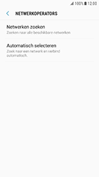 Samsung Galaxy Xcover 4 (SM-G390F) - Buitenland - Bellen, sms en internet - Stap 7