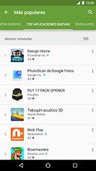 LG Google Nexus 5X (H791F) - Aplicaciones - Descargar aplicaciones - Paso 12